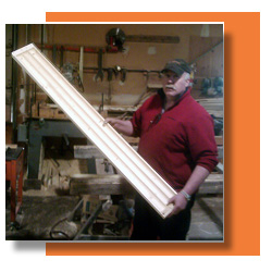 Core Trays are manufactured to store 15 ft of diamond drill core samples